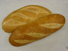 <div style='font-weight: bold; color: #765C32;'>Italian French Bread</div>